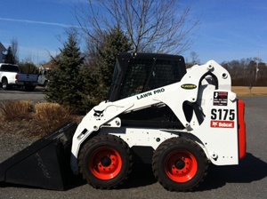 Wall Bobcat Services